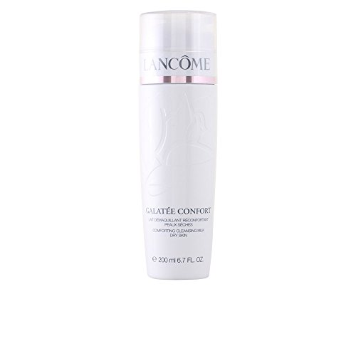 Lancome Galatee Confort, Comforting Cleansing Milk, Pelle Secca, Donna, 200 ml