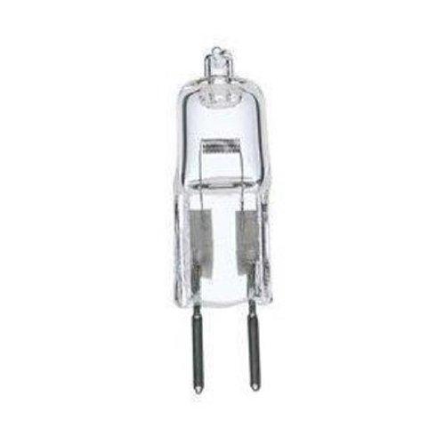Kichler Lighting 17011 Outdoor 12V 10-Watt Bi-Pin Base T3 Replacement Xenon Lamp, Clear