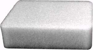 Lawn Mower Filter Replaces Honda 17211-896-000