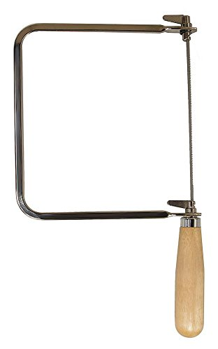 Zona 35-670 Coping Saw