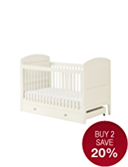 Hastings Cot Bed