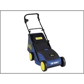 Einhell EM1600Z 240V 16000W Rotary Lawn Mower 4230cm