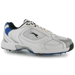 Slazenger Premier Junior Cricket Shoes