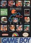 NFL Quarterback Club - Game Boy