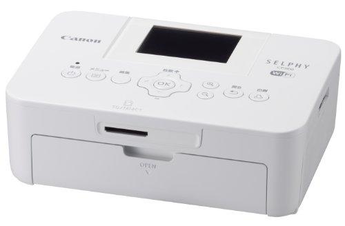 キヤノン SELPHY セルフィー CP900 ホワイト