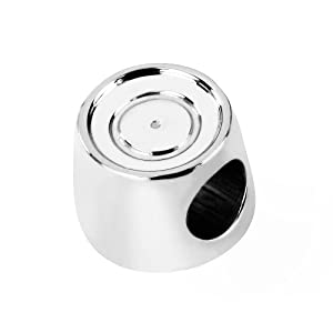 Official My Last Rolo Sterling Silver Charm