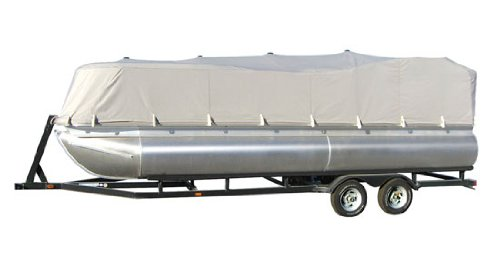 Pyle Armor Shield Trailer Guard Pontoon Boat Cover