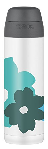 Thermos Stainless Steel Hydration Bottle, 18-ounce