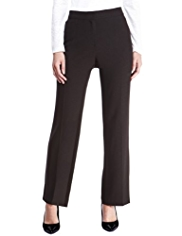 M&S Collection Sparkling Slim Leg Trousers