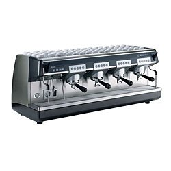 Nuova Simonelli Aurelia Ii Volumetric 4 Group Espresso Machine Maure04Vol04Nd001