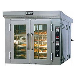 "45"" Electric Convection Oven - Doyon Ca6"