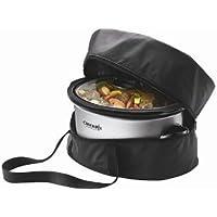 Insulated Crock Pot Cooker Travel Bag