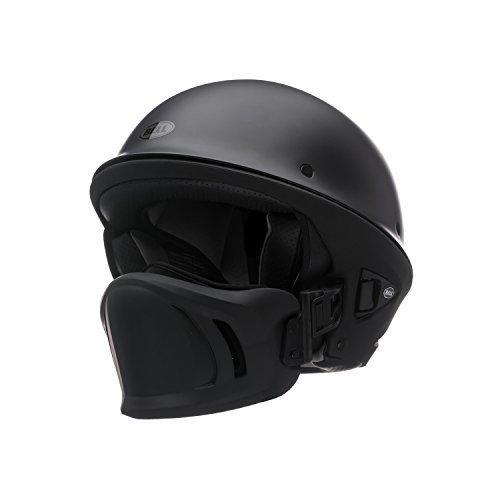 Bell Rogue Helmet - X-Large/Matte Black