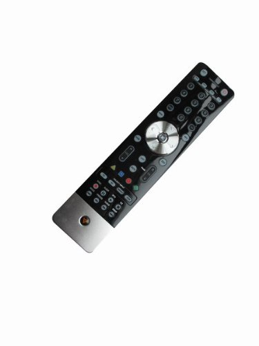 Universal Remote Replacement Control Fit For Vizio 6100Bc0-N03-R 6100Bc0-N03-R Plasma Lcd Led Hdtv Tv