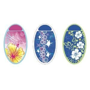Swimways Floral Wave Spring Floats Cool Hawaii