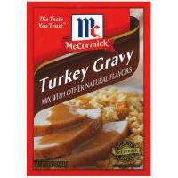 McCormick Turkey Gravy 24g