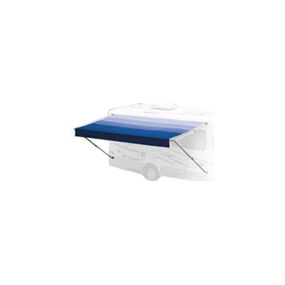 A&E Systems 834GN14 400 Sunchaser 14 Patio Awning with Polar