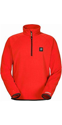 musto-volvo-ocean-race-zip-neck-microfleece-red-vormf0084