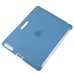 Speck Products iPad 2/3/4 SmartShell - Blue (SPK-A0435)