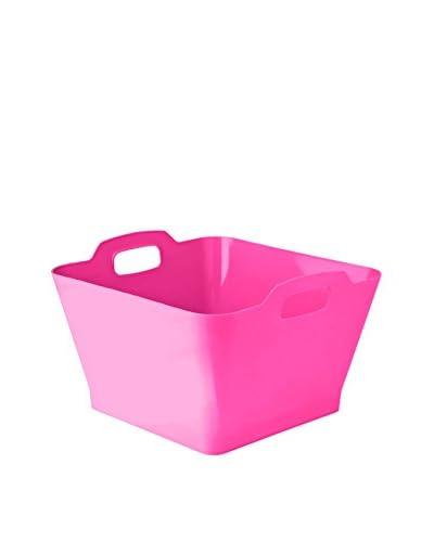 VIGAR Waschschüssel Basket Flower Power 17 l