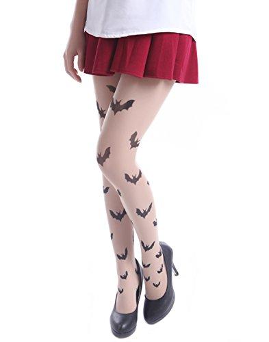 Sexy Fashion Design Pattern Pantyhose Stockings Tights