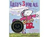 Lilly's 3 for All: Three Really, Really, Really Fun Card Games with Cards