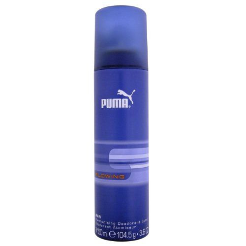 puma flowing man deo spray preisvergleich herren. Black Bedroom Furniture Sets. Home Design Ideas