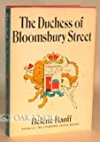 The Duchess of Bloomsbury Street (0397009763) by Helene Hanff