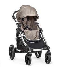 Baby Jogger Segundo Asiento Select Con Adaptador - 2014 marca Baby Jogger - BebeHogar.com