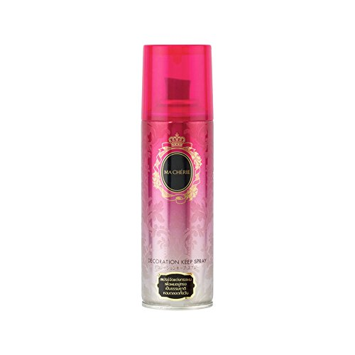 Ma Cherie Decoration Keep Spray 140 g