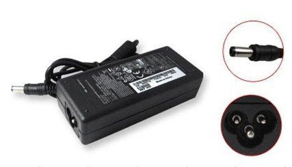 Genuine Original Dell 65W G638M Replacement Ac Adapter For Dell Sx2210 Lcd Flat Panel Monitor.