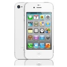 Apple iPhone 4S 16GB - FACTORY UNLOCKED -