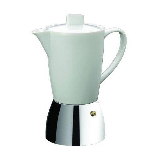 Legnoart Twist Stove Top Espresso Coffee