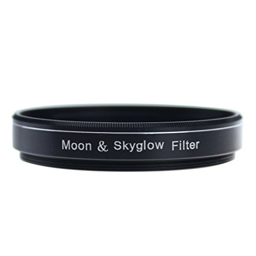 Solomark Telescope Moon and Skyglow 2 Inch Filter