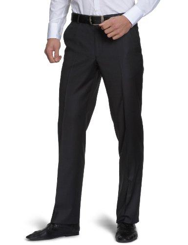 Benvenuto Men's Trousers Grey 56