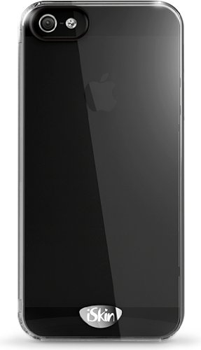 iSkin ハイブリッドケース claro for iPhone5 Clear CLRO5G-CR2