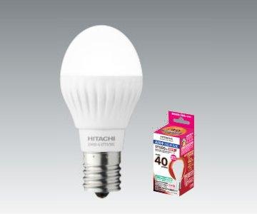 LDA5L-G-E17/S/40C [電球色]