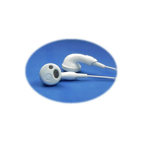 Closeout - Earphones Plus Brand Stereo Headphone Earbuds