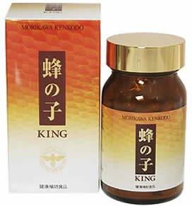 森川 蜂の子KING 60CP