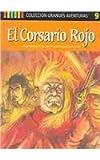 El Corsario Rojo (Spanish Edition)