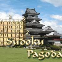 Sudoku Pagoda [Download]