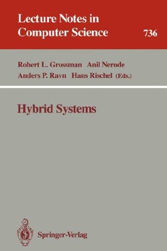 Hybrid Systems