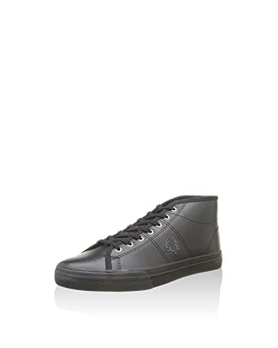 Fred Perry Sneaker Alta Fp Haydon Mid