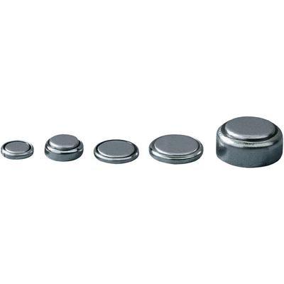 Pile bouton 395 oxyde d'argent 1,55V 55 mAh Conrad Energy