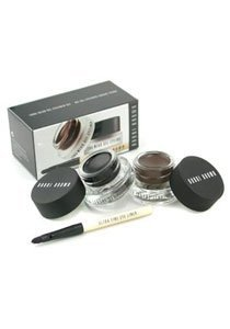 Bobbi Brown Long Wear Gel Eyeliner 1.0oz by Bobbi Brown