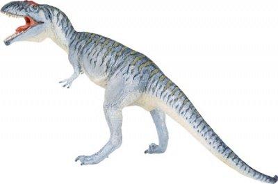 サファリ レプリカ ギガノトサウルス
