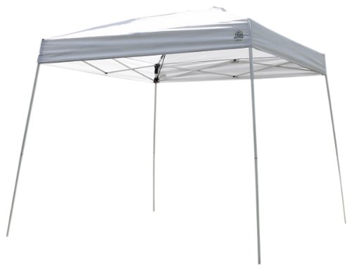 Undercover Canopy Flex Instant Shelter Pop Up (10 x 10-Feet, White)