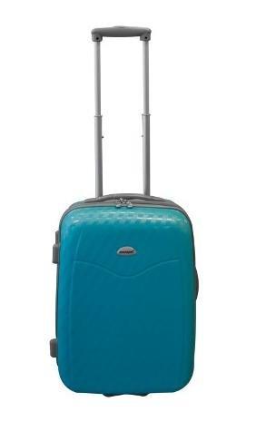 Hartschalen Koffer Blau Klein