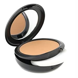 MAC Studio Fix Powder Plus Foundation NC45