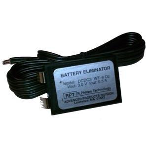 Sennheiser Battery Eliminator For Sennheiser Hmec45-Ka/Kas
